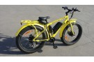 Electric Bicycle Volteco BIGCAT dual по доступной цене