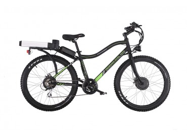 Electric Bicycle Volteco PEDEGGIO dual