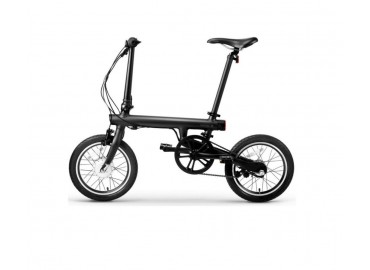 Electric Bicycle XIAOMI Qicycle черный
