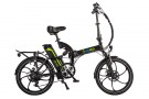 Купить Electric Bicycle Eltreco TT 350W