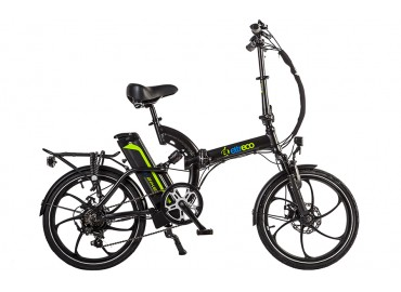 Electric Bicycle Eltreco TT 350W