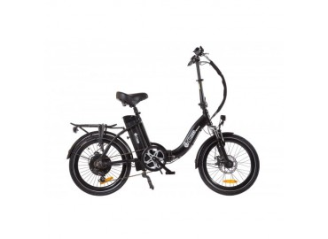 Electric Bicycle Eltreco WAVE 500W matt черный