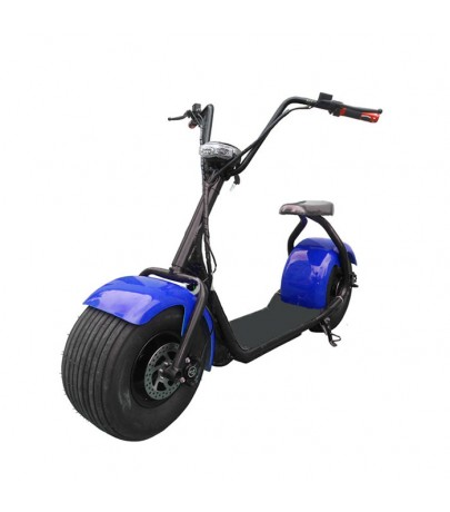 Electric Scooter Citycoco