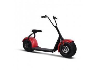 Electric Scooter Seev Citycoco