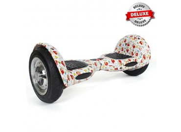 Гироскутер Smart Balance SUV 10 Deluxe-Edition Angry Birds