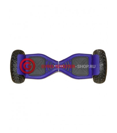 Гироскутер Smart Balance off-road PRO 10 синий
