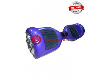 Гироскутер Smart Balance Wheels 6.5 Deluxe-Edition фиолетовый