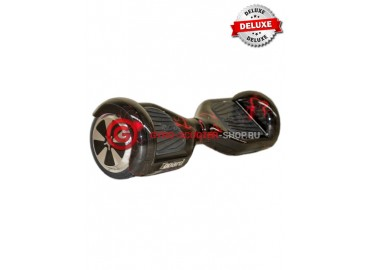 Гироскутер Smart Balance Wheels 6.5 Deluxe-Edition красная молния