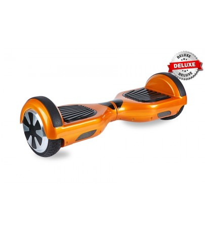 Гироскутер Smart Balance Wheels 6.5 Deluxe-Edition оранжевый