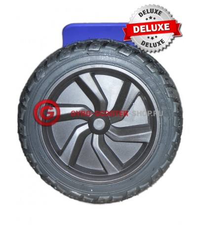 Гироскутер Smart Balance off-road Kiwano 9 Deluxe-Edition синий