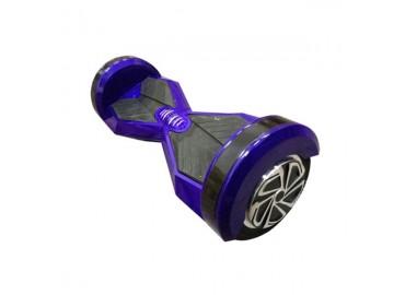 Гироскутер Smart Balance Transformers 8 сине-черный